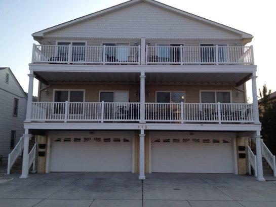 Beautiful SPACIOUS Affordable Shore Home... $1900 week