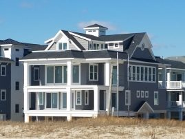 Beachfront Luxury Single - New Construction OCNJ!