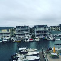 Sea Isle City - On the Bay in Fish Alley