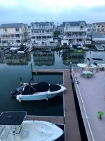 AMAZING location in Sea Isle City - On the Bay in Fish Alley