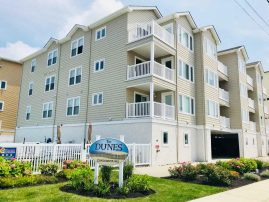 Newer Wildwood Crest Rental by Beach w/ Pool