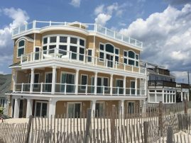 Luxury Oceanfront 80 on Atlantic Ocean Post Sandy New Construction 2015-16