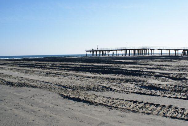 The Crest Pier