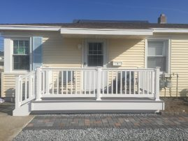 Adorable New Listing in Wildwood Crest!
