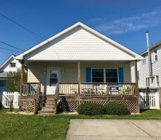 Beautiful Spacious Shore Home, (Rancher-no stairs) Perfect for Families, 2 Blocks to Beach/Boardwalk