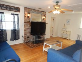Great Location Close to Everything!3 blocks to Beach & Boardwalk*1 Block to Train