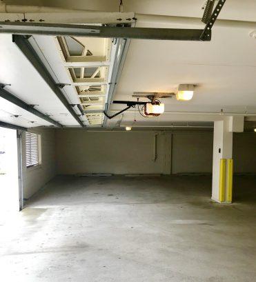 Garage 2 Parking Spaces!