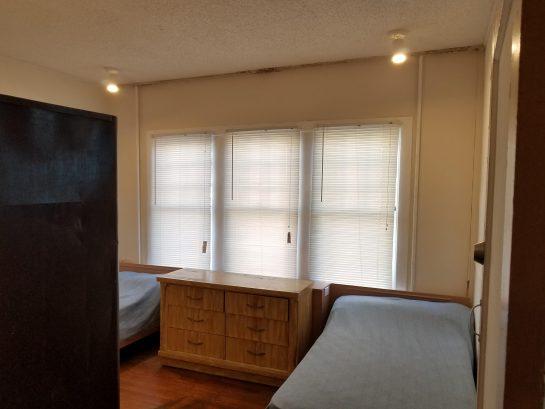 Unit 1 bedroom 4