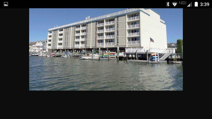 Hall Harbor-bayside, downtown