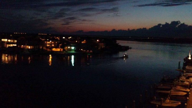 Perfect summer nights