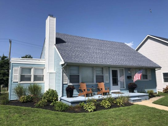 Great Family Summer Rental Brigantine, New Jersey!