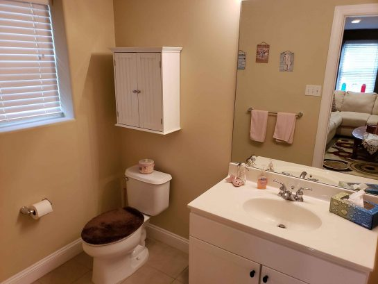 3rd bathroom