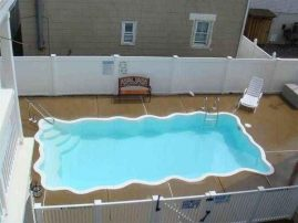 2 NIGHT MIN. IN OFF SEASON. $95.00 A NIGHT CONVENTION CENTER / BOARDWALK / AND BEACH