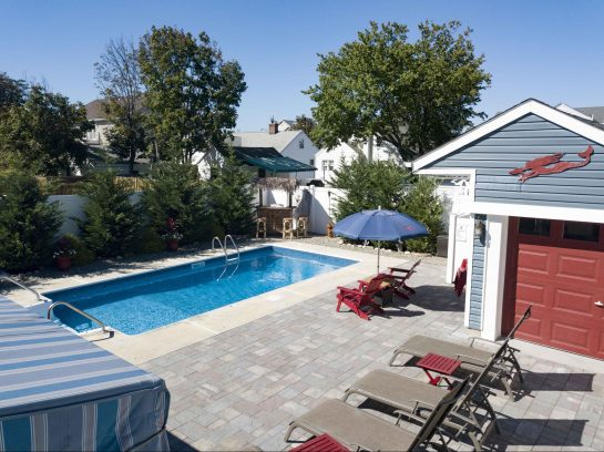 Point Pleasant Beach Oasis! Immaculate Home : Cottage-Like Charm : Heated Pool : Private Yard