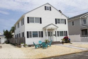 Lavallette Beach Block Rental