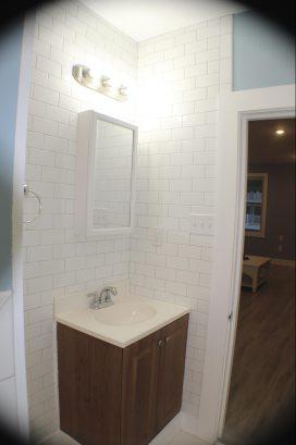 APT 3 Bathroom