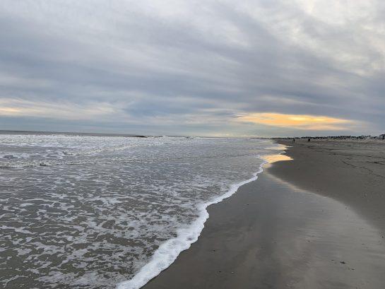 39th Street Beach - Guarded