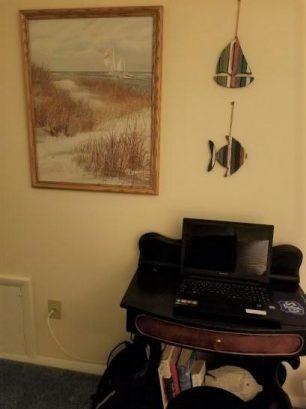 Loft, Computer Station