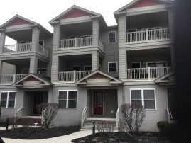 Wildwood Square Townhouse