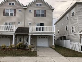 Gorgeous Townhome, 2 Blocks From Beach/Boards