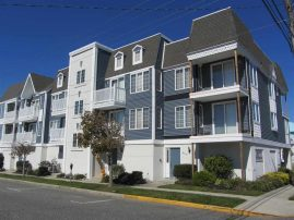 Sweetheart Stone Harbor Condo