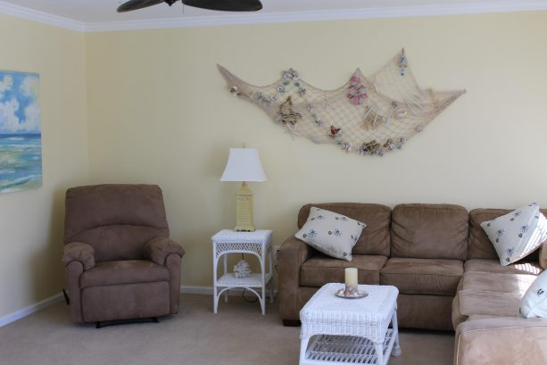 Living Room (floor has been changed to tile)