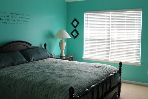 Master Bedroom with King Bed 2nd Floor