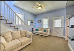 BIG FAMILY HOME - 9 BEDS - 4 SMART TV'S - Close to Beach / Boardwalk