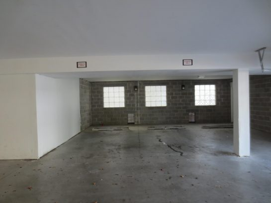Parking Garage- 2 Reserved Spots