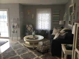 Gorgeous beach condo only 3 blocks to the beach and boardwalk