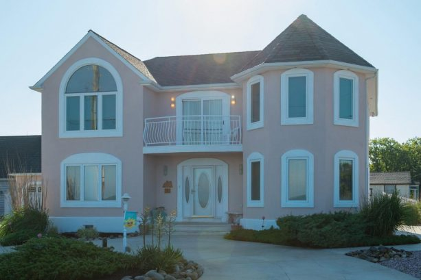 """Cape May/Town Bank Waterfront, """"Sunset Castle"""", Steps to beach, Incredible Sunsets"""