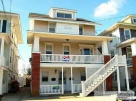 Awesome Location! Just Steps to Boardwalk & Beach! Beach Block