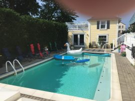 Classic Stone Habor with Pool and Pet Friendly