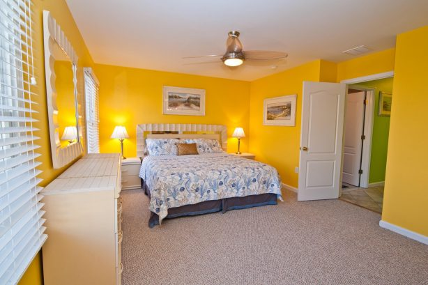 After a fun day get a Great Nights Rest in your large and comfortable master bedroom! Use the Luxury En-Suite with your own walk-in-shower. No expense was spared in ensuing you can enjoy a high quality King Size mattress and very soft bed linens. ...