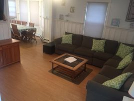 Family and Dog Friendly Northend Close to Beach