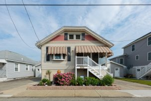 Beautiful Renovated Single Home on Quiet Street in Great Location