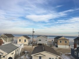 NEW BUILD 3rd House 2 Beach~OB3!! ROOFTOP~Ocean&Bayviews!! 600sf PATIOw/BEACHBAR