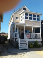 Lavallette Beach Block House