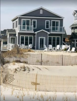 Normandy Beach Ocean Front Home. Sleeps 12. Perfect for Families' Vacay