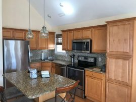2nd Floor Condo just steps away from Ocean City's award-winning beaches!
