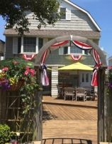 Beach Block & Lavallette Center Street Vacation Property