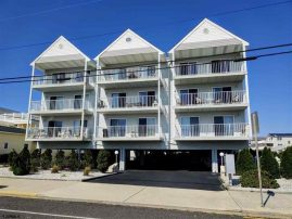 Ocean Front, Updated Immaculate Condo Steps from the Beach!