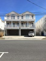 Steps to Beach and Boardwalk, Close to Water park, New 3 Bedroom 2 Bath Condo