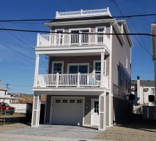 Brand New Construction, Family friendly home 2 blocks from the beach Seaside Heights