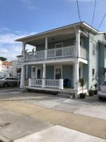 Great location in North Wildwood