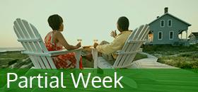 Partial Week Rentals